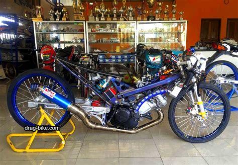 Drag Motor by 44 Foto Gambar Modifikasi Honda Sonic Drag Bike Thailand