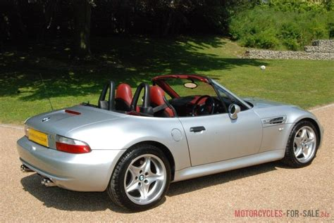 bmw  roadster zm high spec manual convertible