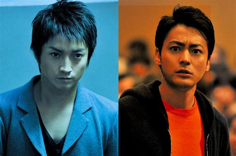 film romance yang dibintangi shun oguri menjelang quot crows explode quot lihat kabar pemeran crows zero
