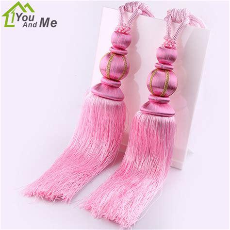 cheap curtain tie backs online get cheap curtain tie backs aliexpress com