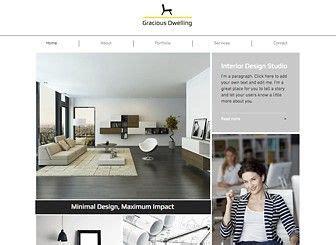 1000 Images About Wix Templates On Pinterest Ecommerce Interior Design Portfolio Websites
