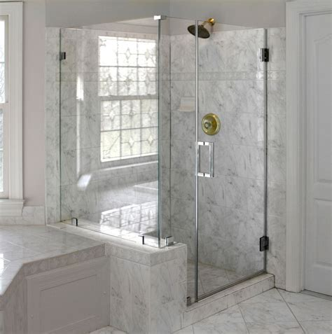 Large Corner Shower Units 17 Best Ideas About Corner Shower Doors On