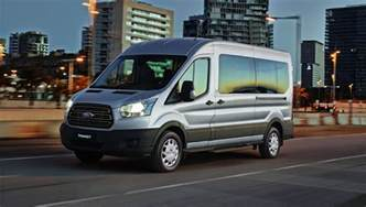2016 Ford Transit 2016 Ford Transit 12 Seat Pricing And Specifications