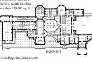 Biltmore Estate Floor Plan Biltmore House Floor Plans Blueprints Biltmore Floor Plan