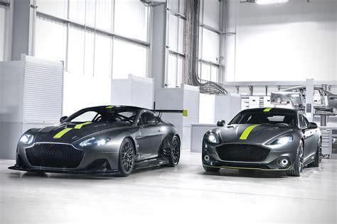 Aston Martin Hawaii Aston Martin Amr Division Hiconsumption