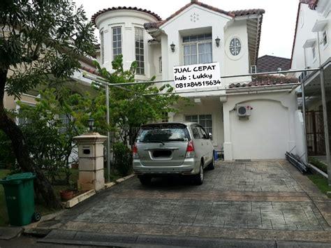 rumah dijual 2 lantai 5 kamar hos2089790 rumah123