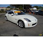 2004 Nissan 350z Photos Informations Articles