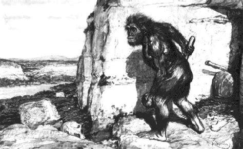 como era la tierra al principio de su formacion ciencia tecnologia y valores hombre primitivo