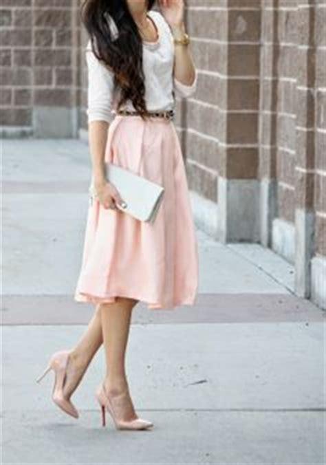 1000+ ideas about light pink skirt on pinterest | pink