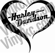 Harley Davidson Clipart Famous  Pencil And In Color