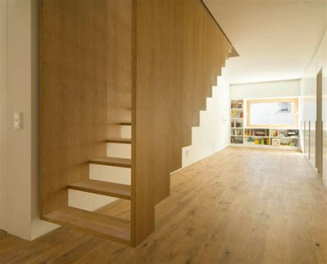 Hanging Stairs Design Swissmiss Suspended Staircase