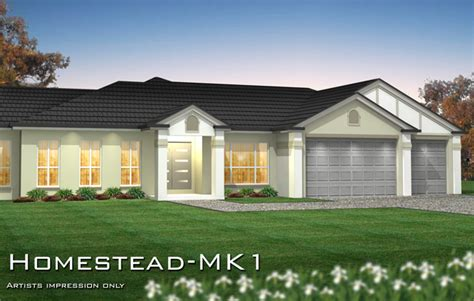 homestead mk1 home design tullipan homes