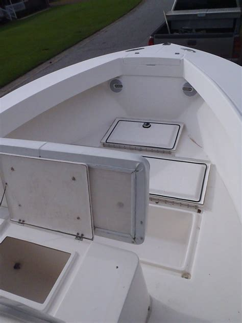 boat bottom paint sale regulator 21 2002 with trailer no bottom paint the hull