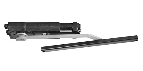 0608 Commodity Grade Offset Hung Overhead Concealed Closer Overhead Concealed Door Closer