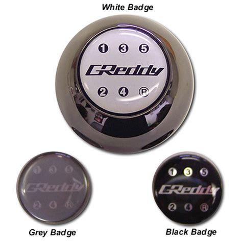 Greddy Gear Knob by Greddy Shift Knobs