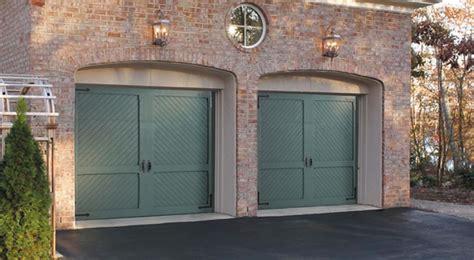 Garage Door Biltmore Estate Antler Hill Barcelona Carolina Overhead Doors