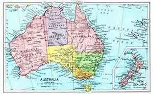 map of australia and nz basic travel plan nibbles scribbles quibbles