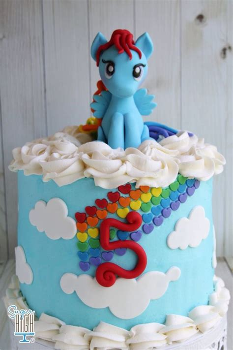 Let Them Eat Cake Styledash by Rainbow Dash Let Them Eat Cake My
