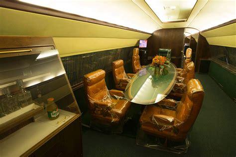 elvis private jet elvis presley s private jets go under the hammer