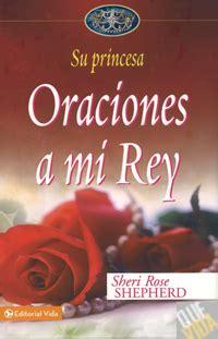 oraciones a mi rey sheri rose shepherd