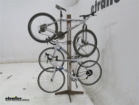 gear up extra bike kit oakrak floor to ceiling or