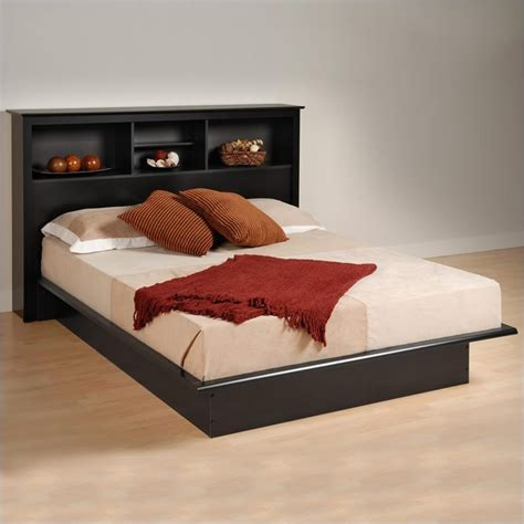 full bed with bookcase headboard news full bed headboard on black double full size platform