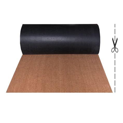 Zerbino Per Esterno - zerbino cocco tappeto esterno su misura altezza 2mt