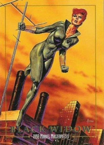 The Black And The Worlds Masterpiece 3 black widow marvel masterpieces 1992 chang e 3 black and black widow