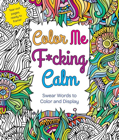 relax and color the color and frame relax book miss adewa a512cc473424