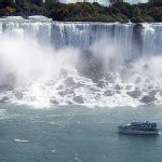 China Garden Niagara Falls by Three Gorges Dam Visit All The World