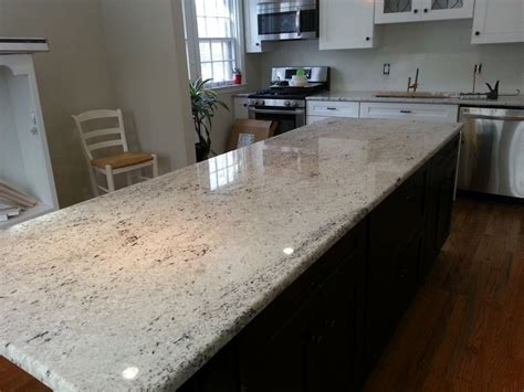 Colonial Countertop - colonial white granite on cabinets lvl 3 pinteres