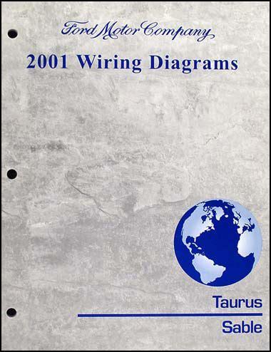 motor repair manual 1986 mercury sable electronic valve timing 2001 ford taurus mercury sable repair shop manual 2 volume set original