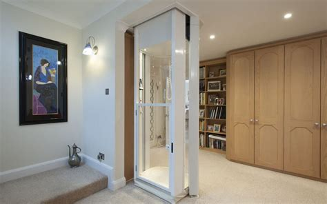 how much does a home lift cost