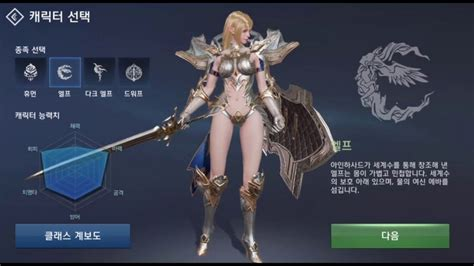 Lineage II: Revolution Overview   OnRPG