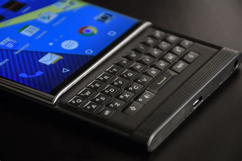 blackberry android blackberry priv news specs price release date digital trends