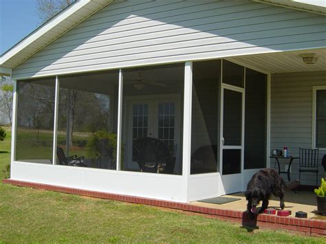 Windows For Screen Room by Screen Room Offers Outdoor Living Solution Abc Windows