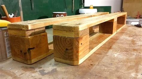 come fare uno scaffale in legno come fare delle mensole con un pallet