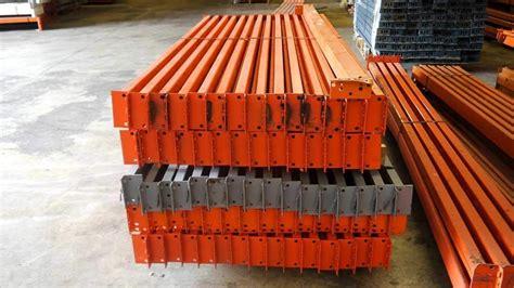 Used Pallet Racks by Used Pallet Rack Uprights Pallet Rack Pallet Racks