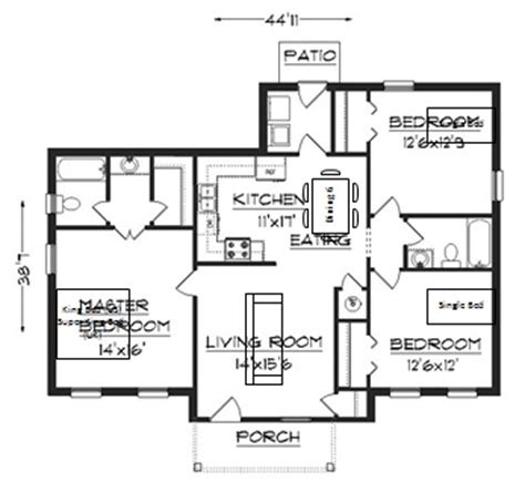 how to design a house floor plan home design floor plans room by room walk through