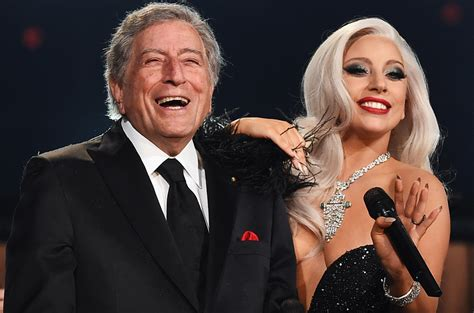 can tony bennett and lady gaga save b n 187 mobylives tony bennett turns 90 lady gaga billy joel elton john