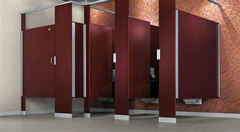 bathroom partition refinishing electrostatic spray painting of bathroom partitions pnp craftsmen