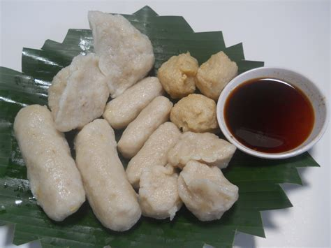 tepung untuk membuat empek empek pempek ce den cinere all about palembang food pempek