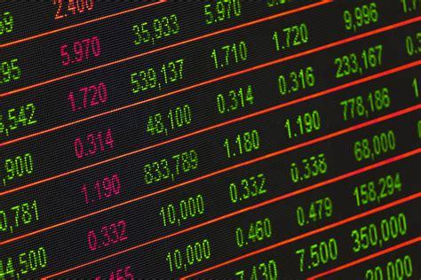 stock photo  black  white business chart