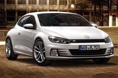 volkswagen scirocco 2 0 tdi bmt gt dsg contract hire and