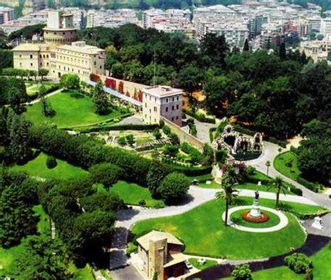 roma giardini vaticani giardini vaticani