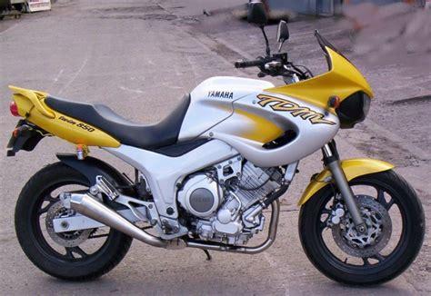 Yamaha Tdm 900 Aufkleber by Yamaha Tdm 850 4tx
