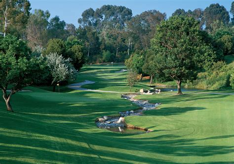 Golf at Los Coyotes Country Club   Los Coyotes Country Club