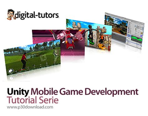 unity tutorial complete game digital tutors unity mobile game development tutorial
