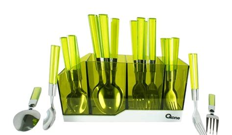 Oxone Cuterly Set Stainless Ox9200 jual oxone 24 pcs cutlery set stainless steel ox9200