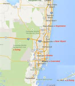 what autocomplete says about south florida wlrn